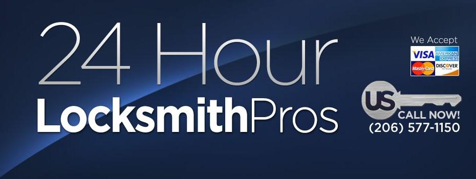 24 Hour Puyallup Locksmith